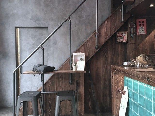 DAVIDE Coffee Stop_interior