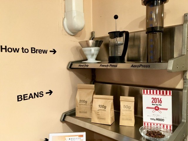 THE COFFEESHOP_guide