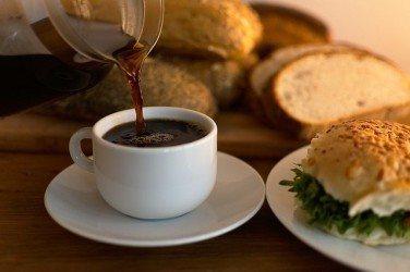 浅煎りコーヒーに合う食べ物とは