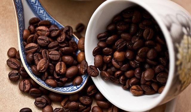 コーヒー豆ロブスタ種の特徴と産地