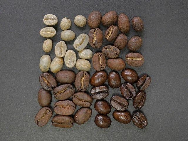 コーヒーの成分と美味しさの関係性