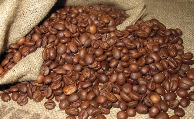 054-コーヒー豆アラビカ種の特徴と産地