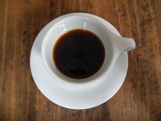 コーヒーのフルボディとライトボディの違いとは