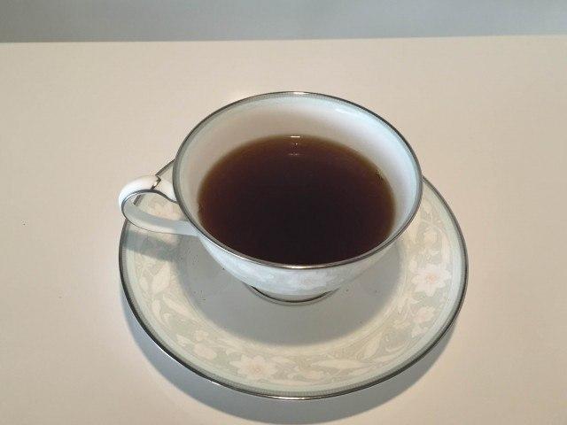 マシュマロコーヒー_淹れる