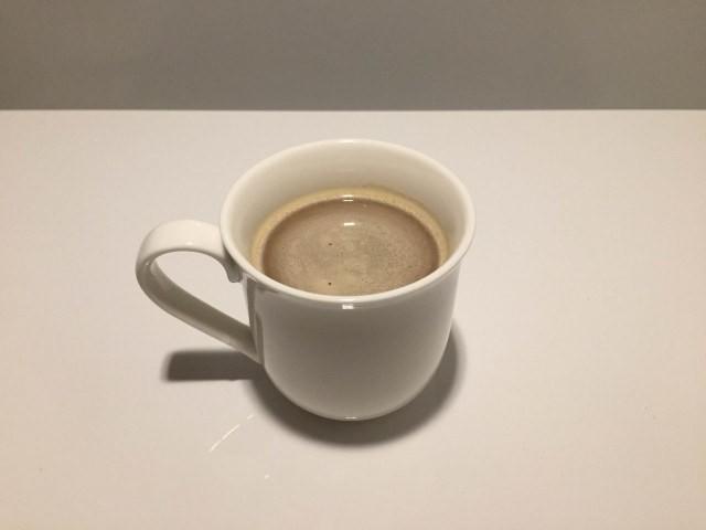 オレンジコーヒーの作り方【フレーバーコーヒーのレシピ】