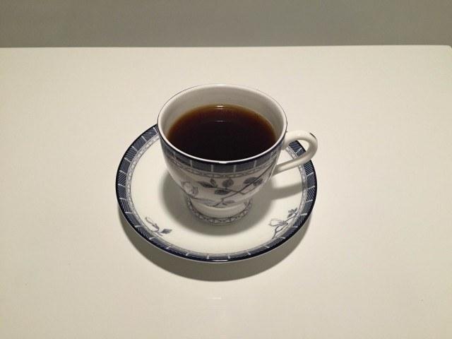 ラムレーズンコーヒーの作り方【フレーバーコーヒーのレシピ】