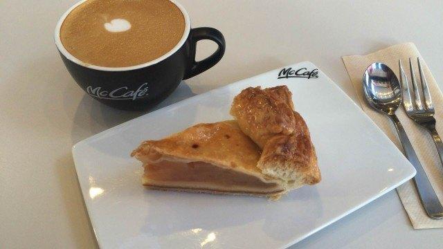 マックカフェ(Mc Café)の特徴とおすすめメニュー