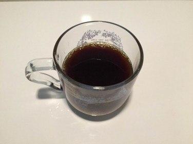 マーマレードコーヒーの作り方【フレーバーコーヒーのレシピ】
