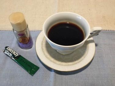 シナモンコーヒーの作り方【フレーバーコーヒーのレシピ】