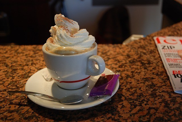 温まりたい時におすすめのコーヒー