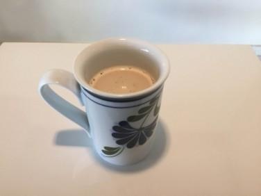 カフェオレの作り方【フレーバーコーヒーのレシピ】