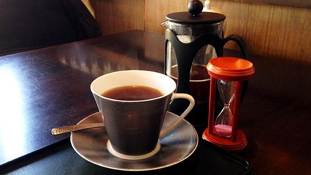 FOUGASSE_コーヒー