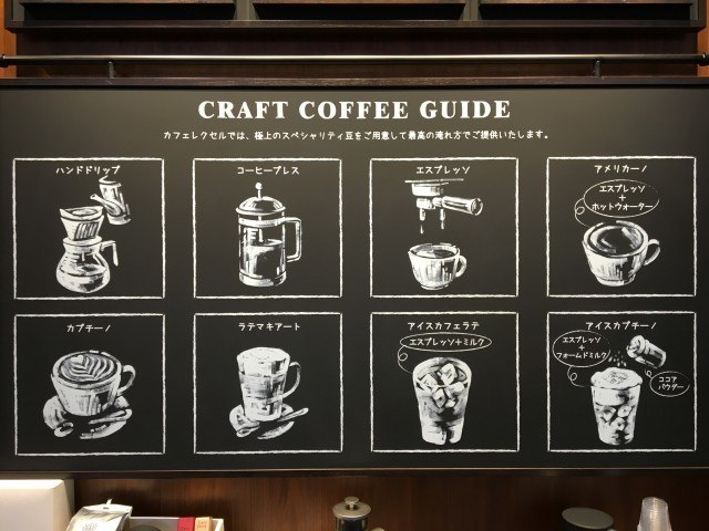 Cafe Lexcel_craftcoffeeguide