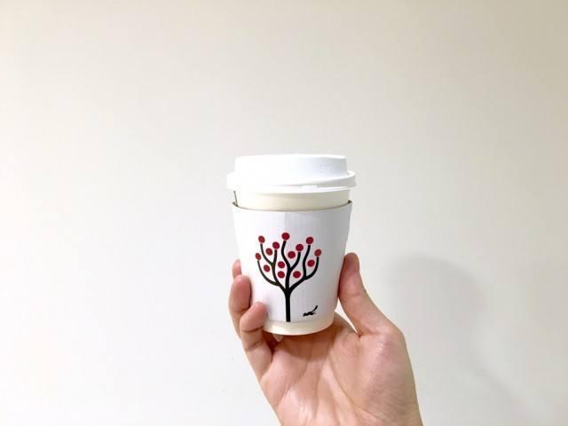 Cafe Lexcel_cup