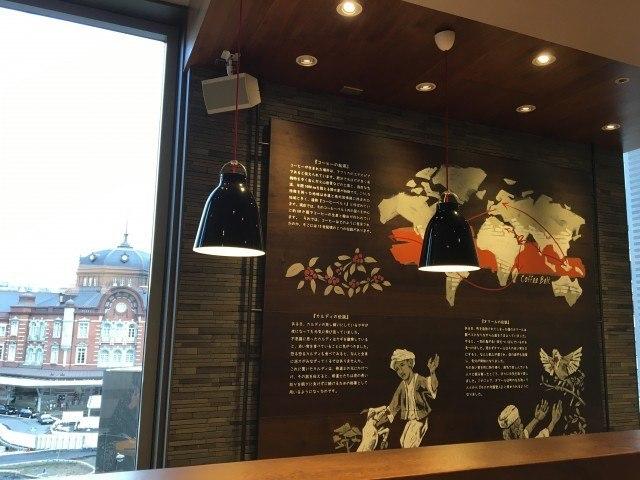 Cafe Lexcel_historyguide
