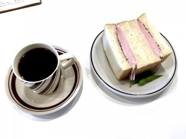 MEGANE COFFEE_coffee&food