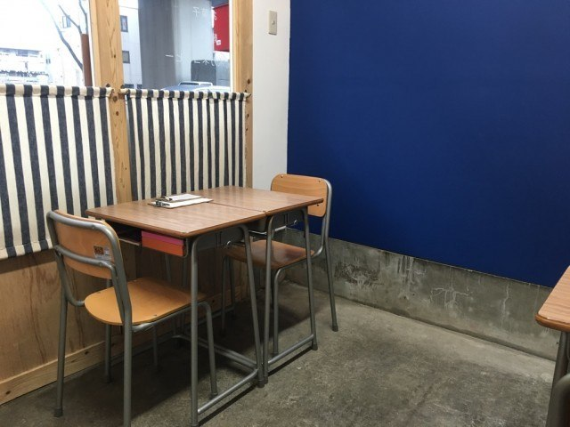MEGANE COFFEE_desk