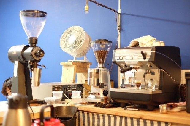 MEGANE COFFEE_machine