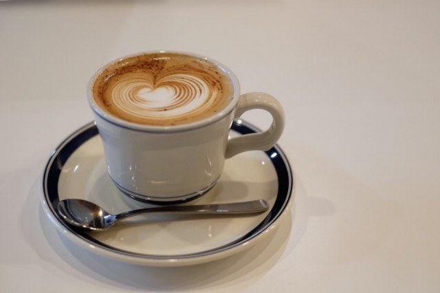 MEGANE COFFEE_mocha