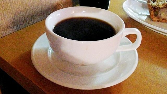 DUBLINroomcafé_コーヒー