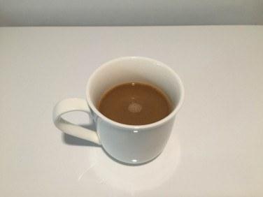キャラメルコーヒーの作り方【フレーバーコーヒーのレシピ】