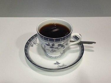 ブルーベリーコーヒーの作り方【フレーバーコーヒーのレシピ】