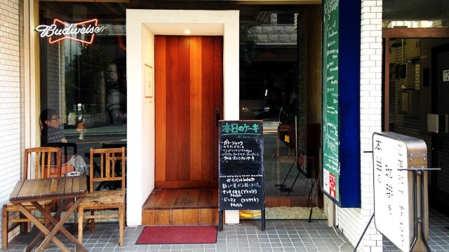 DUBLINroomcafé_入口