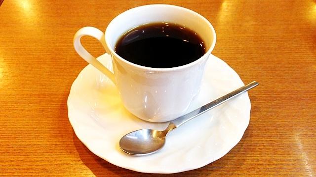 CafeRestフラワー_コーヒー