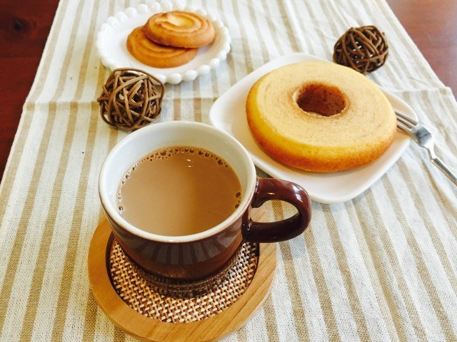 チョコモカコーヒーの作り方【フレーバーコーヒーのレシピ】