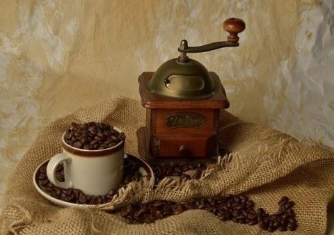 コーヒー豆の挽き方グラインドとは