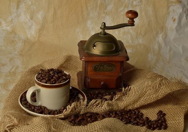 コーヒー豆の挽き方「グラインド」とは