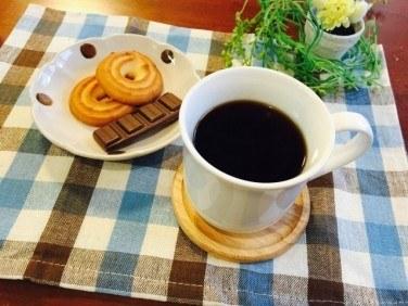 生姜コーヒーの作り方【フレーバーコーヒーのレシピ】