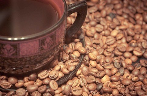 エイジングコーヒー