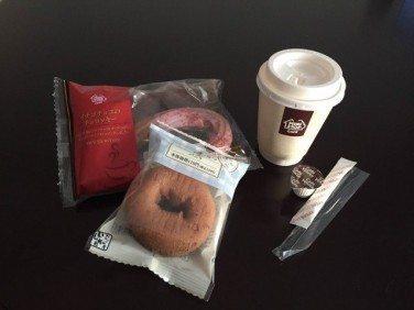 M's STYLE COFFEEのおすすめメニュー