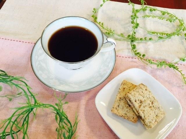 ブドウコーヒーの作り方【フレーバーコーヒーのレシピ】