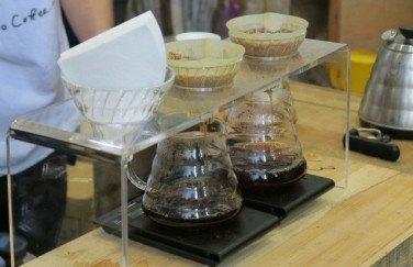 新宿伊勢丹 SEVEN DAYS & SEVEN COFFEES(3月16~22日)