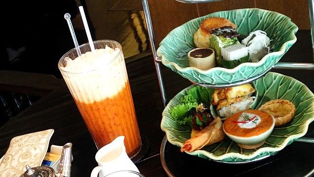 CoffeeatBangkok_エラワンティールーム