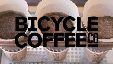 自転車でコーヒーを配達する「バイシクルコーヒー」の魅力