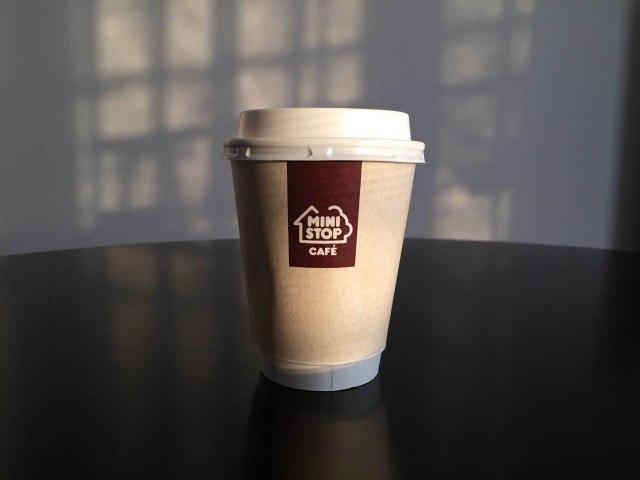 ミニストップ_コーヒー