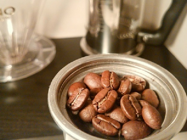 クリスタルマウンテン豆