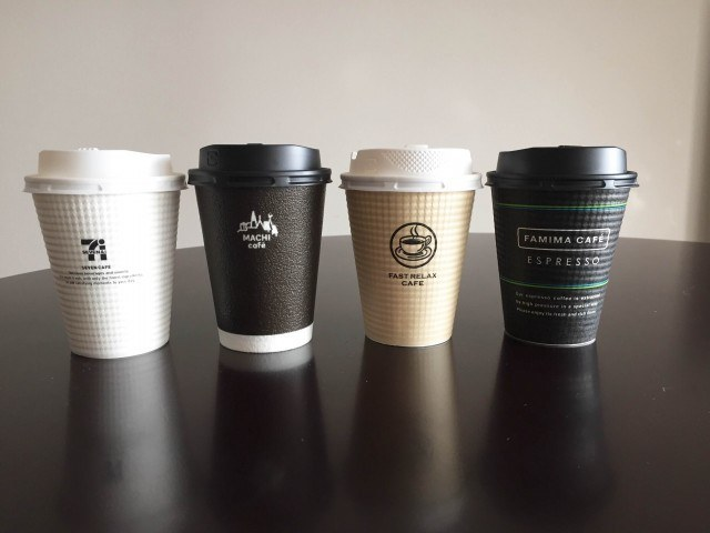 パッケージの可愛さでコンビニコーヒーを選ぶなら
