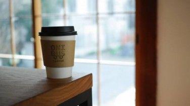 ONIBUS COFFEE 中目黒
