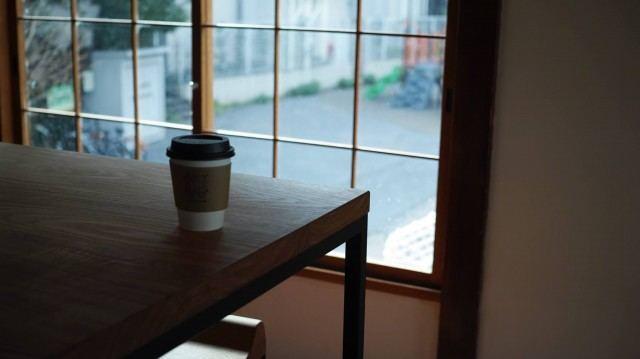 ONIBUS COFFEE_window