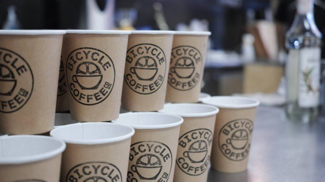 URTRA BICYCLE COFFEE_cups