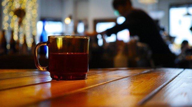Unlimited coffee bar_ethiopia