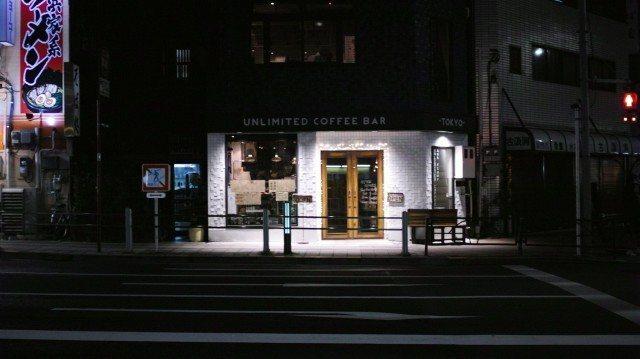 Unlimited coffee bar_shop