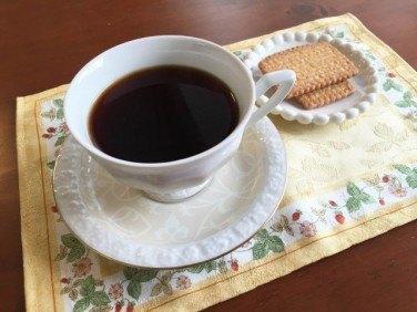 メープルシロップコーヒーの作り方【フレーバーコーヒーのレシピ】