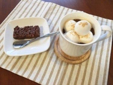 きな粉コーヒーの作り方【フレーバーコーヒーのレシピ】