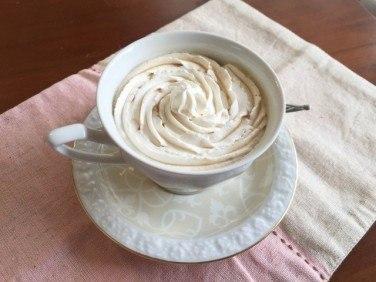 塩コーヒーの作り方【フレーバーコーヒーのレシピ】