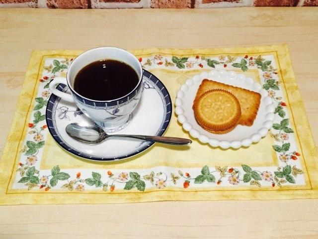 柚子コーヒーの作り方【フレーバーコーヒーのレシピ】